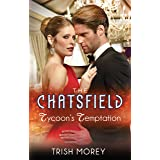 Tycoon's Temptation (The Chatsfield Book 5)
