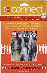 Connect 1-Semester Access Card for M: Organizational Behavior