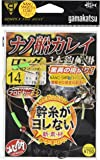 がまかつ(Gamakatsu) ナノ船カレイ仕掛(ロング) 14-5