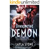 Unexpected Demon (Unexpected Series Book 2)