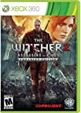 The Witcher 2: Assassins of Kings (輸入版) - Xbox360