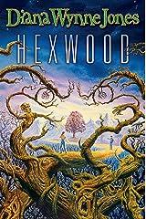 Hexwood Kindle Edition
