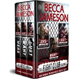 The Fight Club Box Set, Volume 2