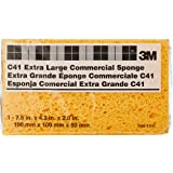 Scotch-Brite Cell Commercial Sponge, Yellow (C41)
