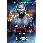 Justice: Katieran Prime (Katieran Prime Series Book 14)