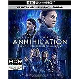 Annihilation (4K Uhd/Blu-Ray Combo)