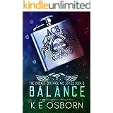 Balance (The Chicago Defiance MC Series Book 6)