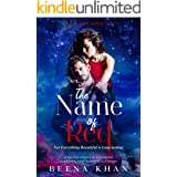 The Name of Red: Secret Admirer: A Second Chance Love Story (Red Book 1)