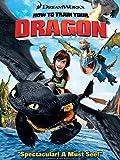 ヒックとドラゴン/HOW TO TRAIN YOUR DRAGON
