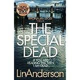 The Special Dead: A Rhonda MacLeod Novel 10 (Rhona Macleod)