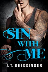 Sin With Me (Bad Habit Book 3) Kindle Edition