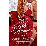 Secrets of a Scandalous Marriage (Secret Brides Book 3)