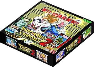 ドラゴンボールカードダス 復刻デザインコレクション2 ~猛威!鋼の超戦士&逆襲!!3大超サイヤ人~ (BOX)