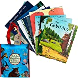 Julia Donaldson Collection x 10 Book Set