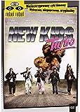 New Kids Turbo [DVD]+[KSIĄŻKA] [Region 2] (IMPORT) (No English version)