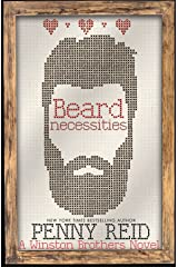 Beard Necessities: A Small Town Romantic Comedy (Winston Brothers Book 7) Kindle Edition