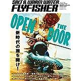 ソルト&ウォームウォーターフライフィッシャー 2020年 4月号 [雑誌]: FlyFisher 増刊