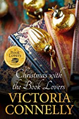Christmas with the Book Lovers Kindle Edition