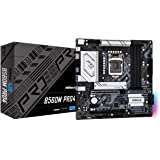 ASRock マザーボード B560 M Pro4 Intel 10世代 ・ 11世代 CPU ( LGA1200 ) 対応 B560 Micro ATX マザーボード 【国内正規代理店品】
