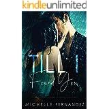 Till I Found You (Broken Heroes Book 1)