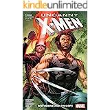 Uncanny X-Men Vol. 1: Cyclops And Wolverine (Uncanny X-Men (2018-2019))
