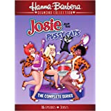 Josie & the Pussycats:Complete Series