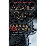 Burning Lamp: 02