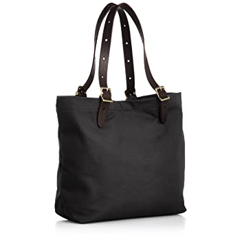 Medium Market Tote B-400: Black