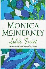 Lola's Secret (Quinlan Family) Kindle Edition
