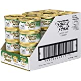 Fancy Feast Chunky Chicken Wet Cat Food, Adult, 24x85g