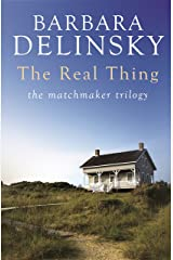 The Real Thing (Matchmaker Trilogy Book 1) Kindle Edition