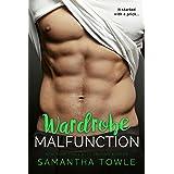 Wardrobe Malfunction (Wardrobe Series Book 1)
