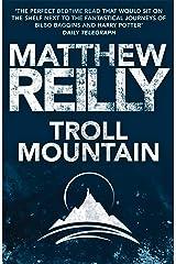 Troll Mountain: The Complete Novel Kindle Edition