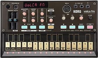 KORG ポリフォニック・デジタル・シンセサイザー FM音源再現 volca fm ヴォルカエフエム
