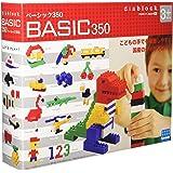 カワダ(Kawada) diablock BASIC 350 DBB-04