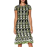 Gina Bacconi Women's Beretta Cocktail Dress