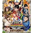 スーパー戦隊シリーズ 動物戦隊ジュウオウジャー Blu-ray COLLECTION 4<完>