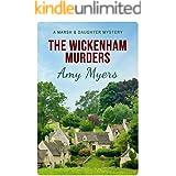 The Wickenham Murders (Marsh and Daughter Book 1)