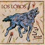 HOW WILL THE WOLF SURVIVE (VINYL)