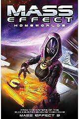 Mass Effect Volume 4: Homeworlds Kindle Edition