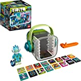LEGO 43104 VIDIYO Alien DJ Beatbox Music Video Maker Musical Toy for Kids, Augmented Reality Set with App