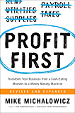 Profit First: Transform Your Business from a Cash-Eating Mon…