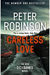 Careless Love: DCI Banks 25 Kindle Edition