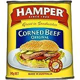 Hamper Original Corned Beef, 340g