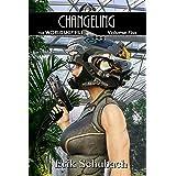 Worldship Files: Changeling