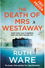 New Ruth Ware Thriller: Free Ebook Sampler The Death of Mrs Westaway Kindle Edition