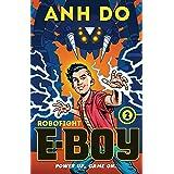 Robofight: E-Boy 2