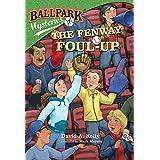 Fenway Foul-Up: 01