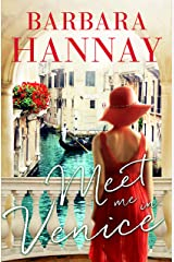 Meet Me in Venice Kindle Edition