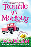 Trouble in Mudbug (Ghost-in-Law Mystery/Romance Book 1) (Eng…
